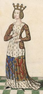 Béatrice de Bourgogne