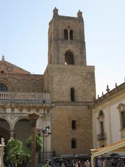 Cathédrale de Monréale Palerme (11)