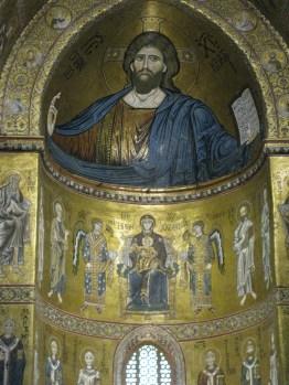 Cathédrale de Monréale Palerme (7)