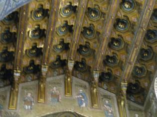 Cathédrale de Monréale Palerme (8)