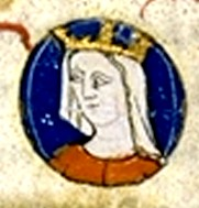 Isabelle de France (1242-1271)