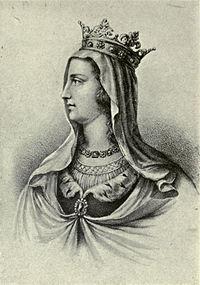 Isabelle d'Aragon
