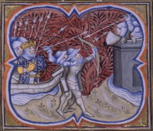 Le Siège de Tunis 1270