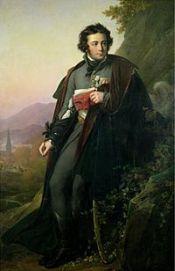 Charles de Bonchamps