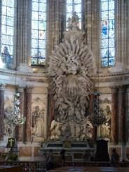 Le choeur baroque