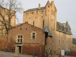 Centre épiscopal