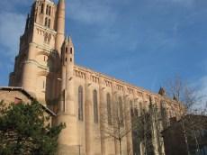 Sainte Cécile d'Albi