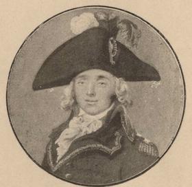 Antoine Marie Bard