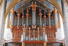 Le Grand orgue