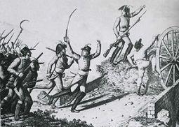 Bataille de Thouars