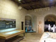 Salle architechture