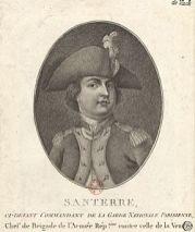 Antoine Joseph Santerre