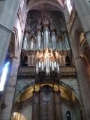 Buffet d'orgues