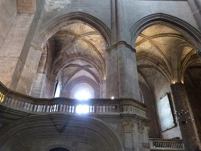Chapelles rayonnantes