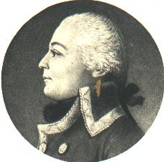 François Joseph Westermann