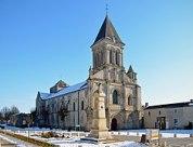 L'Abbaye, vue générale
