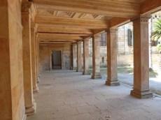 Galerie annexe