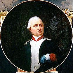 Nicolas Joseph Beaurepaire