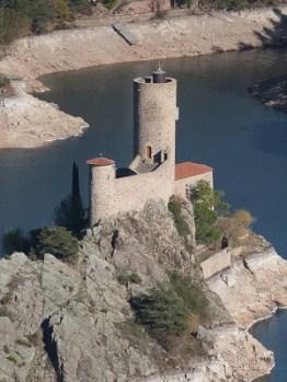 Château de Grangent