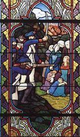 Massacres des villageois