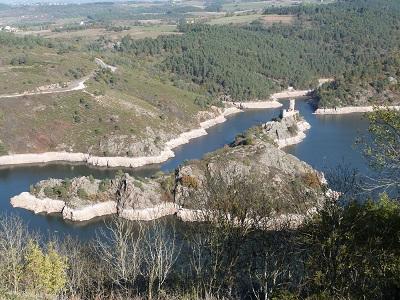 Panorama, la Loire