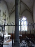Chapelle Saint André