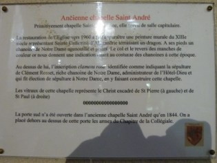 Chapelle Saint André (6)