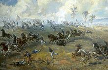 Première bataille de Bull Run