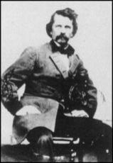 Earl Van Dorn
