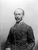 Joseph E Johnston