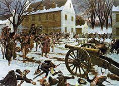Bataille de Trenton
