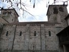 Tour et clocher