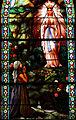 Apparition de la vierge à Bernadette