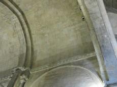 Frises à l'antique et ses chapiteaux corinthiens