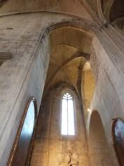 Nef romane Saint-Maximin