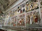 Chapelle Notre Dame des Fontaines, la nef