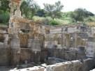 Ephèse-Fontaine de Trajan
