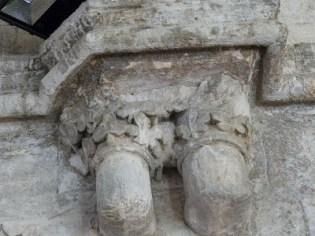 Décors sculptés