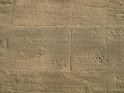 Souvenir de la Campagne d'Egypte de Napoléon