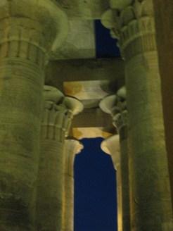 Le temple de Sobek et Haroëris à Kôm Ombo