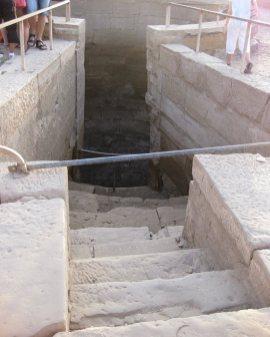 Nilomètre de Kom Ombo