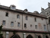 Le couvent Royal de Saint-Maximin-la-Sainte-Baume