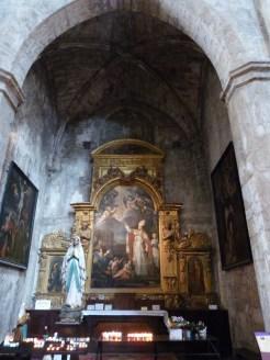 Chapelle Saint-Louis d'Anjou