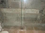 Sarcophage de sainte Marcelle