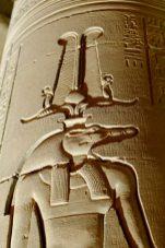 Le dieu Sobek