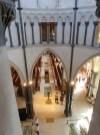 Vue de l'étage