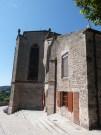 Collégiale Saint Bonnet le Château