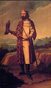 Jacques 1er d'Aragon