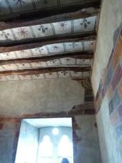 Peintures et plafonds peints