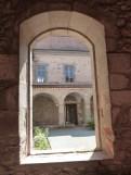 Cloître, salle du chapitre